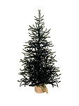 Artificial Black Pine Tree