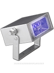 Blacklight LED Strobe Light