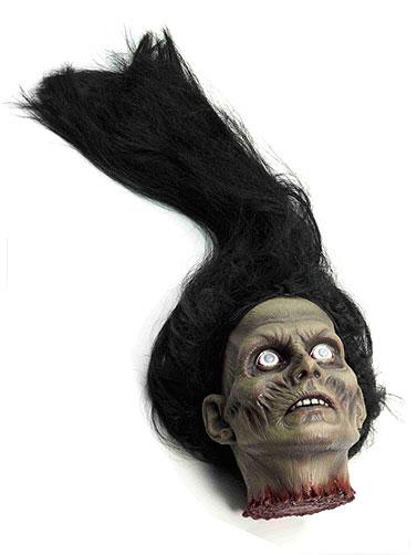 Long Hair Male Halloween Costume