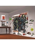 Scene Setters - Zombie Wall Decor Mega Kit