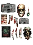 Asylum Value Pack Cut-Outs