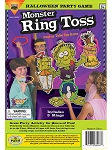 Monster Ring Toss Game