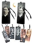 Lenticular Halloween Bookmark Favors