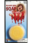 Bloody Soap Prop