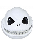 Jack Skellington Porch Light Cover
