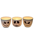 Skelly Votive Candle Holders