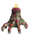 Zombie Hand Candle Prop