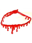 Bleeding Rubber Necklace