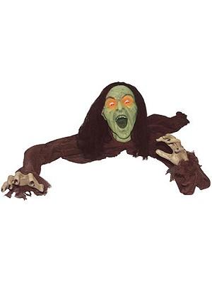 animated groundbreaker ghoul