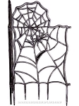 Spider Web Fence Prop