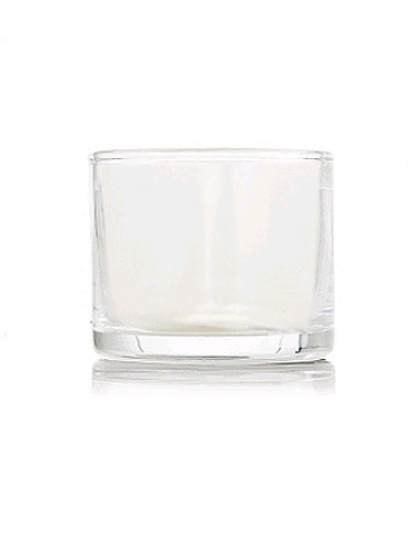 Glass Votive Candle Holder