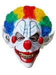 Sinister Mr. Clown Mask