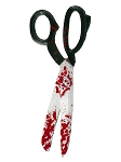 Bloody Scissors Prop