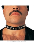 Studded Mens Choker