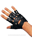 Studded Rt Hand Glove