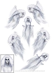 Insta-Theme Ethereal Ghost