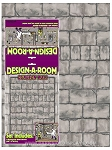 Design-A-Room Dungeon Wall Background
