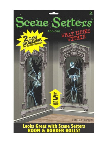 Scene Setters - What Lurks Within