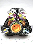 Neon Night Razzmatazz Inflatable Centerpiece