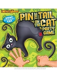 Pin the Tail on Cat Game