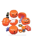 Jumbo Toy Filled Pumpkin Favors