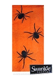 Swankies Spooky Spiders Facial Tissues