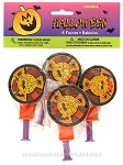 Halloween Spark Spinner Party Favors
