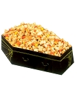 Halloween Coffin Party Bowl