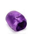 Purple Egg Curling Ribbon