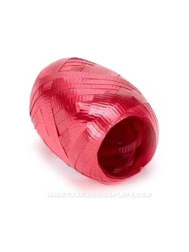Red Egg Curling Ribbon