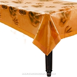 Creatures Print Plastic Table Cover