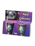 Screaming Spirit Shot Glass Set