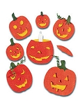 Jolee's Boutique - Halloween Pumpkins