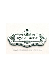 Eye of Newt Pewter Charm