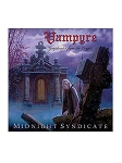 Vampyre CD - Midnight Syndicate