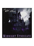 The 13th Hour CD - Midnight Syndicate