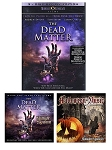 Dead Matter DVD - Music CD Combo Pack