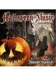 Halloween Music Collection CD - Midnight Syndicate