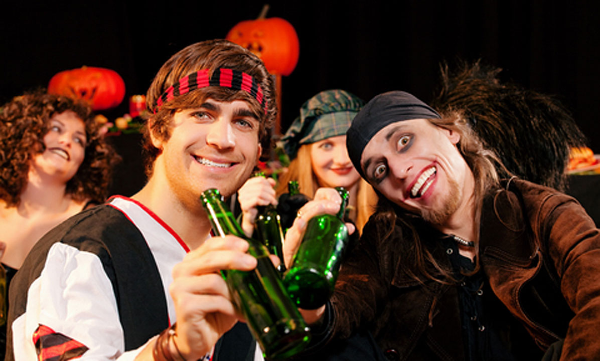 Halloween Party Tips for a great Halloween party
