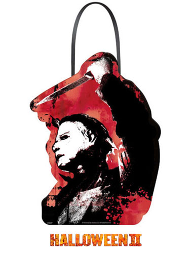 Halloween II Michael Myers Mini Sign