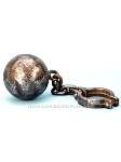 Jumbo Ball and Chain