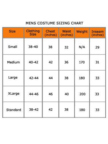 Biohazard Zombie Hazmat Suit Costume