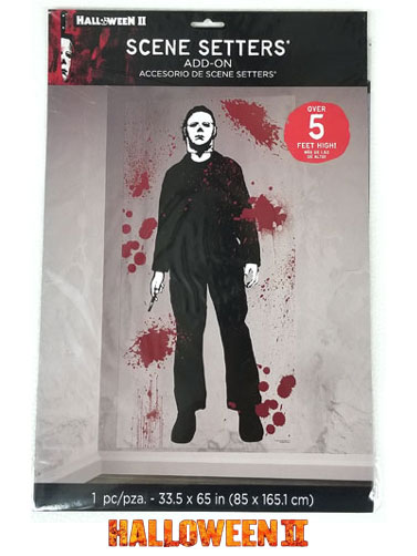 Michael Myers Halloween II Add-on