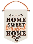 Home Sweet Haunted Home Banner