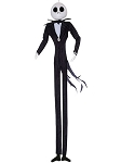 Jack Skellington Posable Decoration