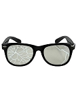 Cracked Glasses Eyewear