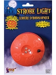 Pumpkin LED Strobe Light