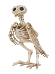 Tweety Bonez Skeleton Bird