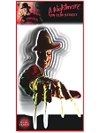 Freddy Krueger Glove Claw Wall Cling