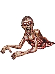 Jointed Zombie Crawler Cut-Out